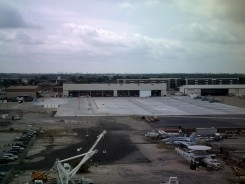 MH60S Hangar and Airfield Improvements